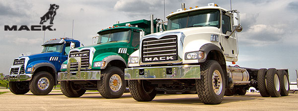 Mack Commercial Trucks For Sale in GA